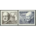 Sverige ** 1068-1069