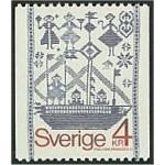 Sverige ** 1073