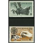 Sverige ** 1075-1076