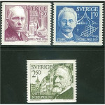 Sverige ** 1110-1112