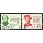 Sverige ** 1123-1124
