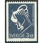 Sverige ** 1134