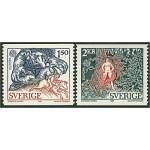 Sverige ** 1158-1159