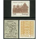 Sverige ** 1210-1212
