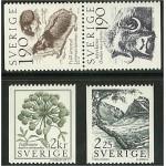 Sverige ** 1291-1294