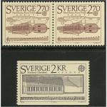 Sverige ** 1345-1346
