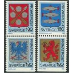 Sverige ** 1347-1350