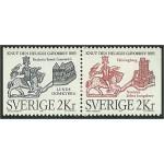 Sverige ** 1351-1352