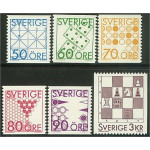 Sverige ** 1371-1376