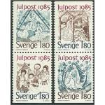 Sverige ** 1377-1380