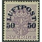 Sverige ** 138