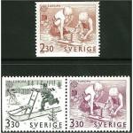 Sverige ** 1556-1558