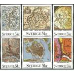 Sverige ** 1672-1677