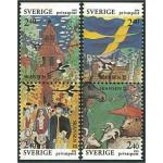 Sverige ** 1685-1688