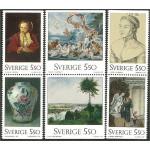 Sverige ** 1749-1754