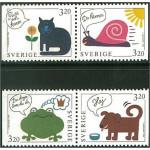 Sverige ** 1853-1856