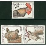 Sverige ** 1878-1880