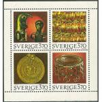Sverige ** 1924-1927