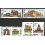 Sverige ** 1950-1955