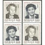Sverige ** 1960-1961