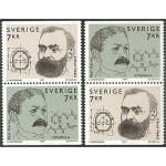 Sverige ** 2042-2043