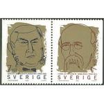 Sverige ** 2158-2159