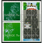 Sverige ** 2245-2248