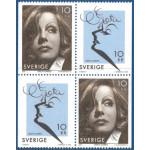 Sverige ** 2508-2509