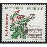 Sverige ** 2561C