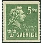 Sverige ** 324A