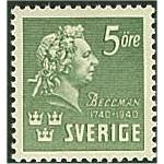 Sverige ** 324C