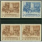 Sverige ** 328-329