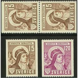 Sverige ** 335-336