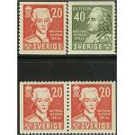 Sverige ** 338-339