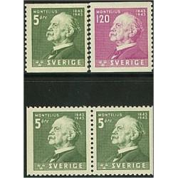 Sverige ** 349-350