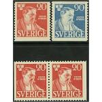 Sverige ** 361-362