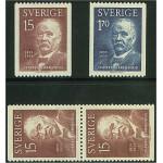 Sverige ** 507-508