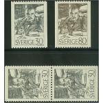 Sverige ** 509-510