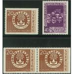 Sverige ** 511-512