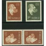Sverige ** 515-516
