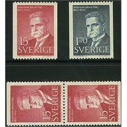 Sverige ** 519-520
