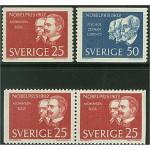 Sverige ** 540-541