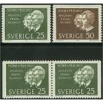 Sverige ** 553-554