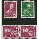 Sverige ** 585-586