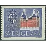 Sverige ** 601