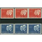 Sverige ** 618-619