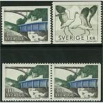 Sverige ** 620-621