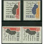Sverige ** 622-623