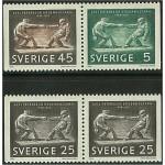 Sverige ** 639-641