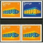 Sverige ** 653-654